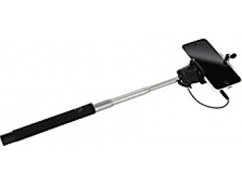 89% off Vivitar Smartphone Selfie Wand With Shutter Release