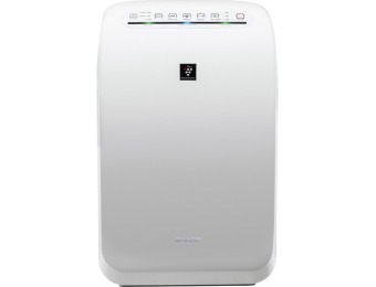 $90 off Sharp FPF60UW Air Purifier