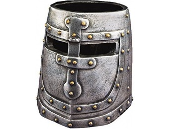 53% off Design Toscano Knight's Templar Helmet Desk Accessory