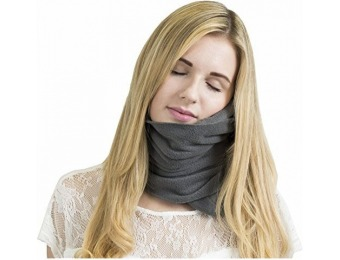 48% off Trtl Pillow - Super Soft Neck Support Travel Pillow