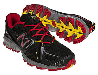 53% off New Balance 610 Men's Trail Running Shoes