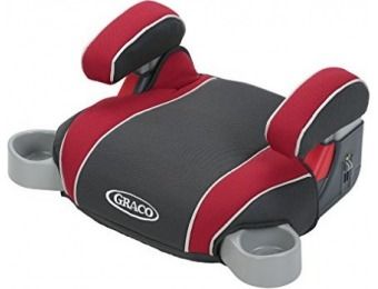 66% off Graco Backless Turbo Booster Car Seat
