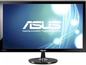 73% off Asus VS278Q-P 27in. LED LCD Monitor