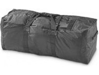 75% off U.S. Military Surplus Duffel Bag