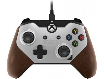 50% off PDP Battlefield Official Wired Controller for Xbox One