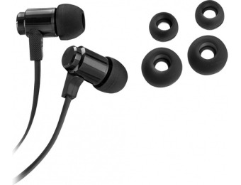 67% off Insignia Stereo Earbud Headphones
