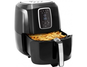 40% off Elite Platinum 1800W Hot Air Fryer