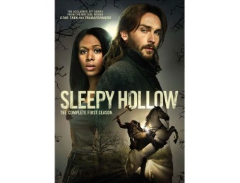 75% off Sleepy Hollow: The Complete First Season (DVD)