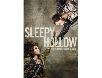 67% off Sleepy Hollow: Season 2 (DVD)