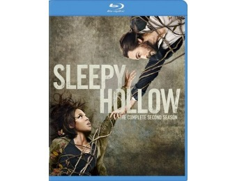 50% off Sleepy Hollow: The Complete Second Season (Blu-ray)