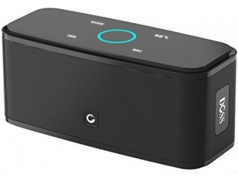 73% off DOSS Touch Wireless Bluetooth V4.0 Portable Speaker