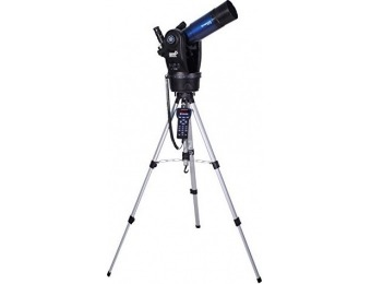 $50 off Meade ETX80 Observer Achromatic Refractor Telescope
