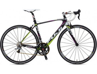 63% off Fuji Supreme Ltd Team Edition Women's Road Bike, Extra 15% Off in Cart
