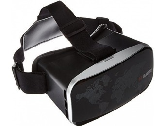 86% off Habor 3D VR Virtual Reality Headset