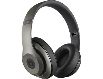 47% off Beats by Dr. Dre Studio Wireless On-Ear Headphones - Titanium