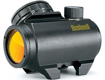 $97 off Bushnell Trophy TRS-25 Red Dot Sight Riflescope