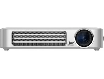 $210 off Vivitek Qumi Q6-GD Wireless DLP Poecket Projector