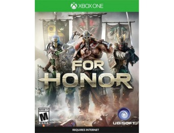 63% off For Honor - Xbox One