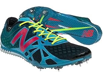 67% off New Balance Men's MMD500 Spike Track Shoes
