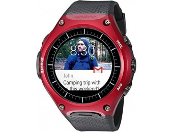 $199 off Casio WSD-F10 Smart Outdoor Watch