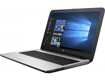 "$239 off HP 15-AY000 15.6"" Notebook, Certified Refurbished"