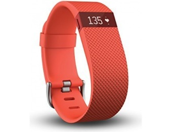 $80 off Fitbit Charge HR Wireless Activity Wristband