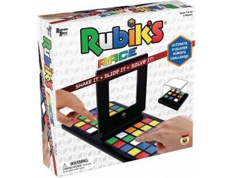40% off University Games Rubik's Race Board Game