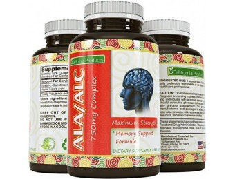 91% off Potent Alpha Lipoic Acid Weight Loss Pills