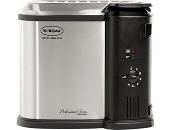 $91 off Butterball Masterbuilt 8L Electric Fryer