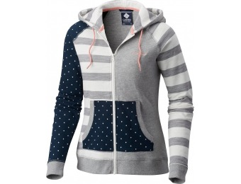 63% off Columbia Goodhope Vines Full Zip Hoodie