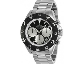81% off Invicta 22396 Men's Speedway Quartz Stainless Steel Casual Watch
