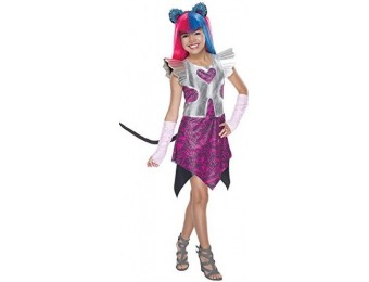 89% off High Boo York Catty Noir Child Costume