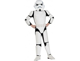 82% off Star Wars Rebels Deluxe Imperial Stormtrooper Costume