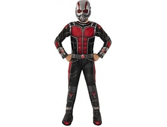 86% off Ant-Man Child's Costume