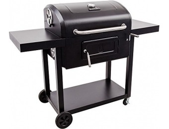 $115 off Char-Broil Charcoal Grill, 780 Square Inch