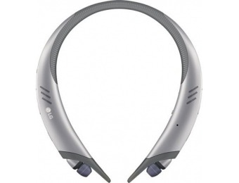 $86 off LG Tone Active+ Stereo Bluetooth Headset