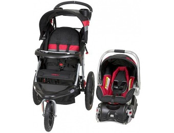 80% off Baby Trend Range Travel System