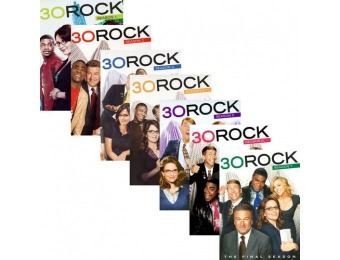 $150 off 30 Rock: The Complete Series