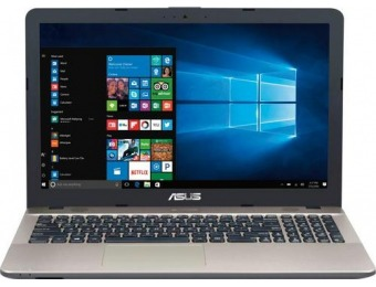 "$80 off Asus VivoBook Max X541NA 15.6"" Laptop"