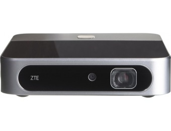 $200 off ZTE Spro 2 Wireless Smart DLP Projector