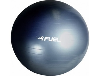64% off Fuel Pureformance Premium Anti-Burst Gym Ball, 65cm