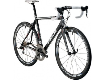 57% off 2009 Fuji Sl-1 Sram Red Road Racing Bike - Platinum Series