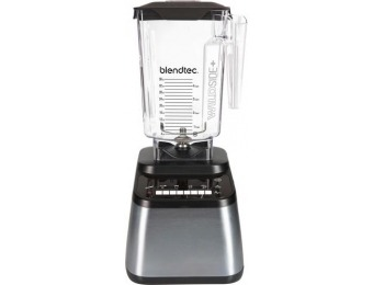 $300 off Blendtec Designer Series 8-Speed Blender