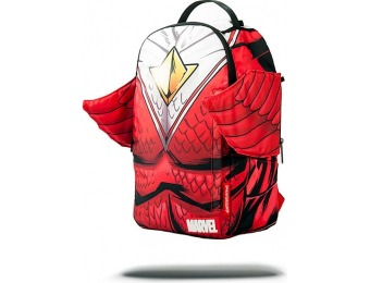 47% off Marvel Falcon Backpack with Removable Wings