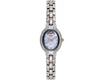 74% off Seiko Women's Tressia Watch