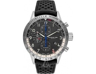 63% off Raymond Weil Men's Freelancer Watch
