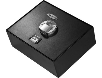 $261 off Barska AX11556 Biometric Fingerprint Drawer Safe