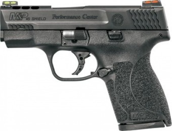 18% off Smith Wesson MPShield Centerfire Pistols - Stainless Steel (Sub-Compact)
