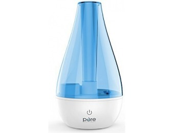 24% off MistAire Studio Ultrasonic Cool Mist Humidifier
