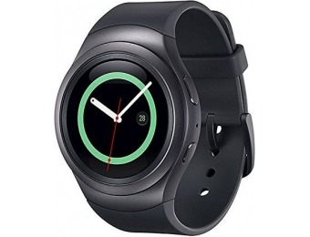 $90 off Samsung Gear S2 Smartwatch (Certified Refurbished)